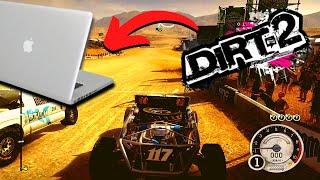 Colin McRae DiRT 2 (part5) - Gameplay HD | Mac OSX