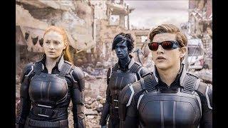 """. """"Люди Икс :Тёмный Феникс"""" Смотреть фильмы 2018 года. трейлер hd 2018."""