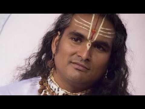Paramahamsa Sri Vishwananda - My heart is the home of Giridhari