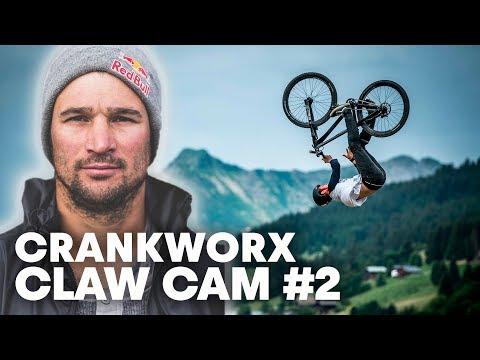 Practice Makes Perfect To Be The Best Slopestyle Rider | Crankworx Rotorua 2019
