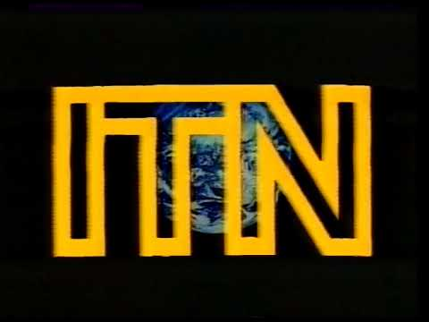 TVS Continuity - Adverts - News at Ten - 1984