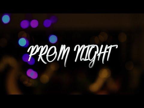 Prom night ATAVISTIC 18 (SMANSA MAMUJU)