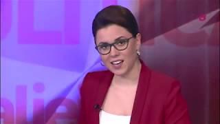 "POLITICA NATALIEI MORARI / 16.01.19 / ""DOSARE PENALE = INSTRUMENTE ELECTORALE?"""