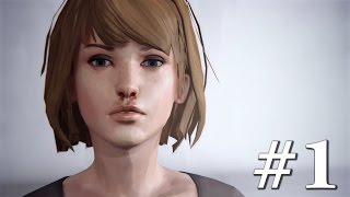 HERE WE GO - Life is Strange Episode 5: Polarized #1