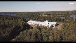 Kajaanin Vesi wastewater plant saves chemicals and optimizes sludge quality by Valmet automation