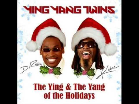 Ying Yang Twins Deck Da Club YouTube
