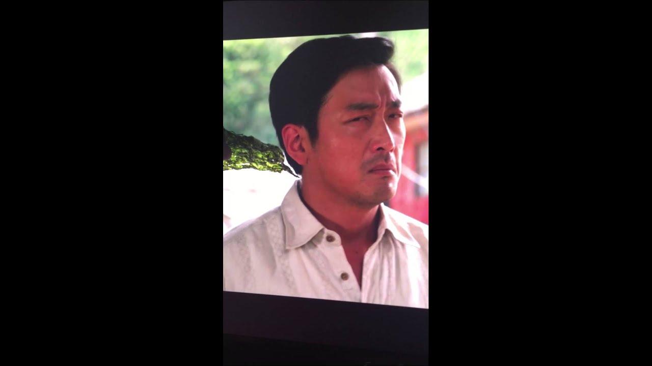 하정우는 더이상 김을 먹지 않는다. Ha Jung Woo Won't Eat His Seaweed(like Ryan Gosling)