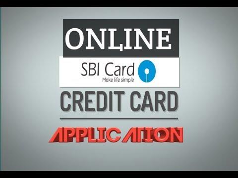 HOW TO APPLY FOR SBI CREDIT CARD ONLINE घर पे ही पाएं SBI क्रेडिट कार्ड  Techie pandit