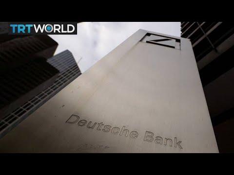 Top German bank accused of money laundering | Money Talks