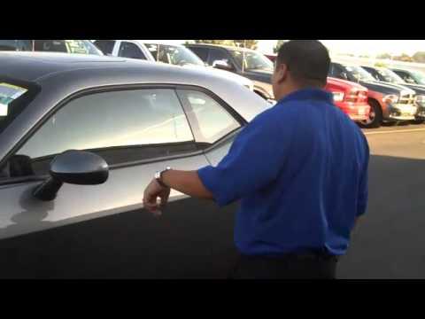 2012 Dodge Challenger SRT8 | Near Long Beach Dodge Dealer