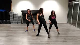 Sean Paul David Guetta - Mad Love ft Becky G | Zumba fitness Video