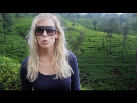 Sri Lanka In 4 Mins! - As We Travel: Asia