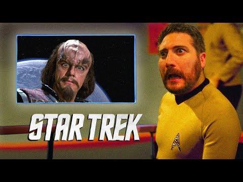 BOLDLY GOING NOWHERE – Star Trek Bridge Crew Gameplay Part 1