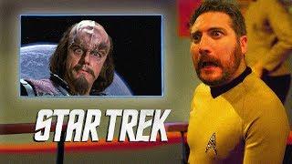 BOLDLY GOING NOWHERE - Star Trek Bridge Crew Gameplay Part 1