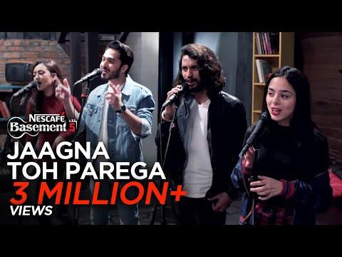 jaagna-toh-parega-|-nescafÉ-basement-season-5-|-2019-promo