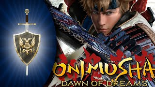 Excalibur Reviews - Onimusha: Dawn of Dreams