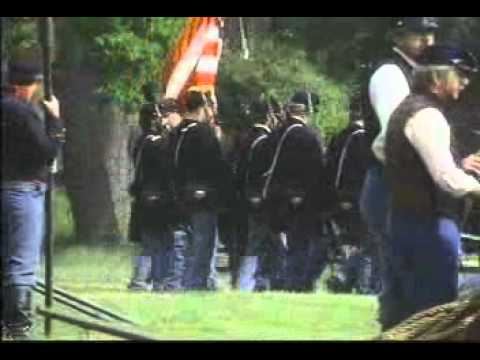 General Ulysses S  Grant Takes Command of the Union Forces