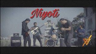 Niyoti (নিয়তি) - Mechanix | Official Music Video