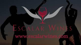 Escalar 2021 wine line up!