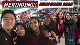 Download lagu MERINDING! Nonton Asian Games Secara Langsung ❤️
