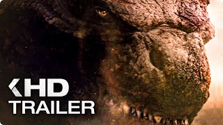 GODZILLA 2: King of the Monsters Trailer 2 German Deutsch (2019)