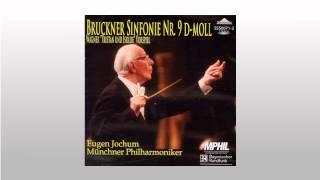 Bruckner Symphony No 9 in D minor   3  Adagio  Langsam, feierlich