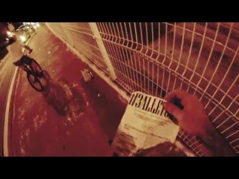 #3 Alleycat Fortaleza