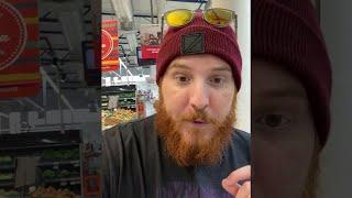 Unge zeigt Supermarkt auf der Insel - Vlog 7 | #hochformat