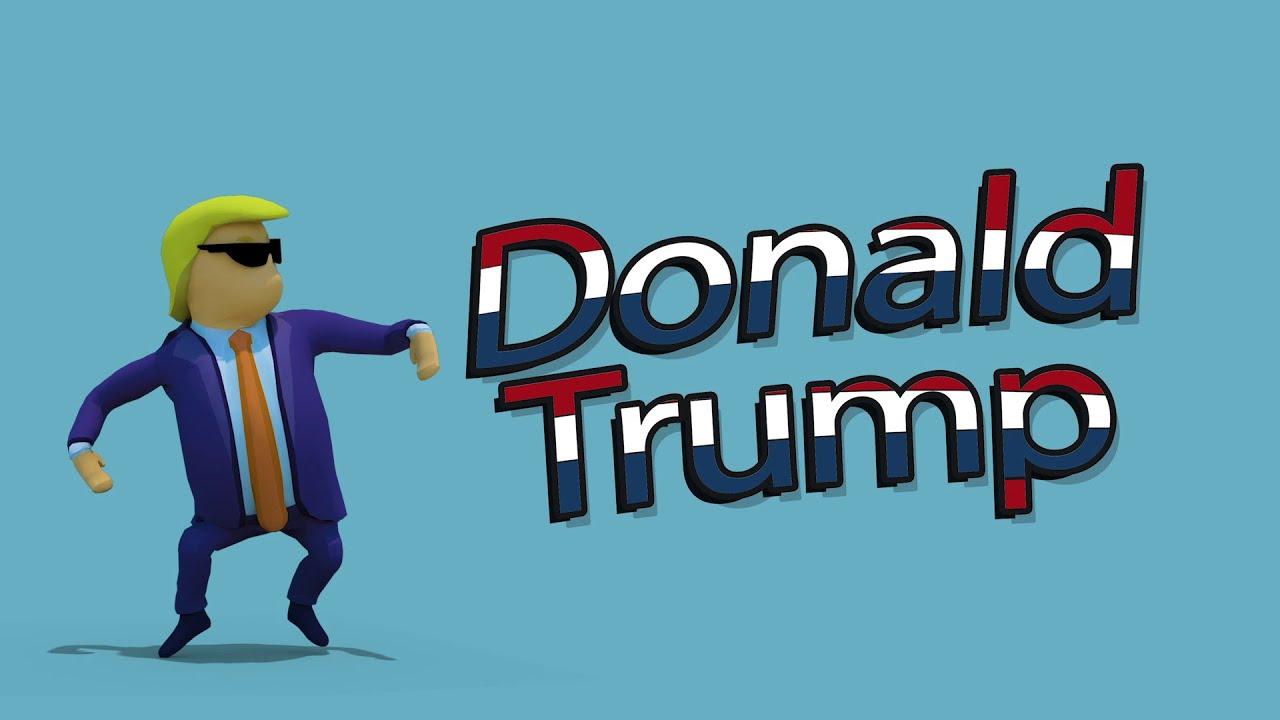 Canción de Trump (Version en español)