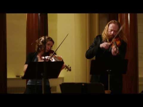 ACRONYM : Antonio Bertali  Sonata a 3 in d