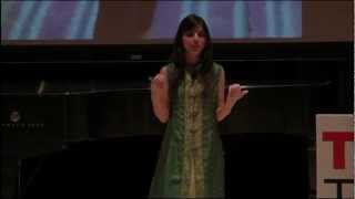 TEDxTheWoodlands2011-Ritika Arya-Opening Spaces for Creativity