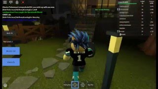 creeperdude playing roblox fishing simulator remade episode 1