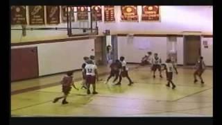 ANDY ELLIOTT / WNSL  6th Grade 08