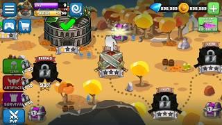 Download - tiny gladiators mod apk video, Bestofclip net