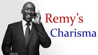 Remy Danton - Pure Charisma