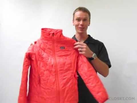 4d3ddf208 Patagonia Girls Nano Puff Jacket for Kids at AxlsCloset - YouTube