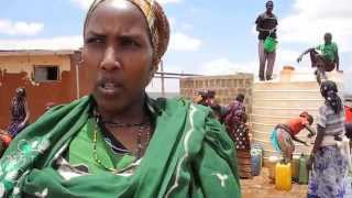 #Ethiopia...#Borana woman explains the challenge with the current drought in 2014