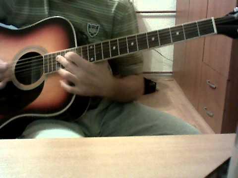 Bon Jovi - Always (Acoustic mtv '94) Cover