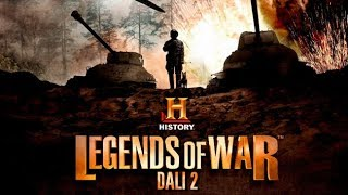 History: Legends of War PC Gameplay FullHD 1080p