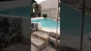 Icyumba Safi arikubamo muri Hotel Zanzibar