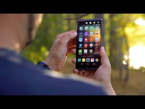 LG V20 // Most Underrated Android Phone of 2016