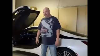 Raindrop Drop Top I'm Rick Harrison and This Is My Pawn Shop! He actually says it