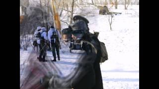 Война в Воронеже 1ч