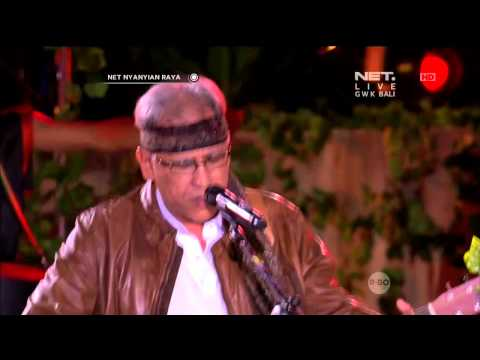 Iwan Fals Nyanyian Raya Bali Part 1