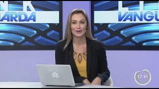 Zona de Conflito -  Cobertura TV Vanguarda afiliada Rede globo