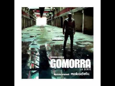 colonna sonora gomorra