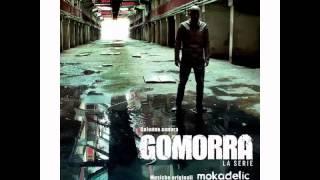 Mokadelic: Gomorra La Serie / Gomorra 2 La Serie (Colonna Sonora Completa) (Full Soundtrack)