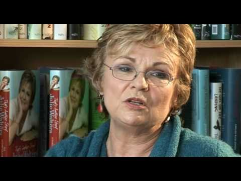 Actress Julie Walters talks about her favourite acting roles