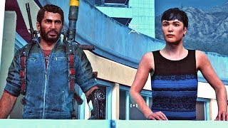 Just Cause 3 15: Easter Egg do Vestido Mágico - Playstation 4 / Xbox One