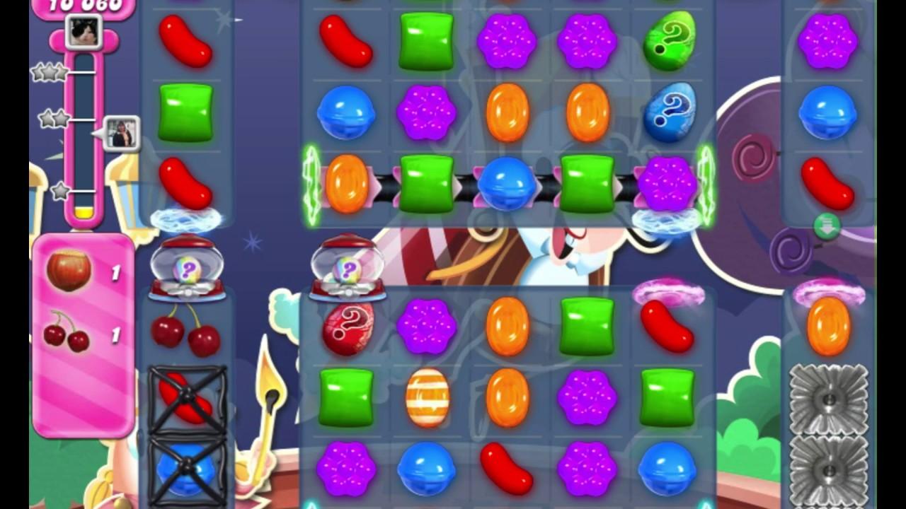 how to win level 2189 candy crush saga